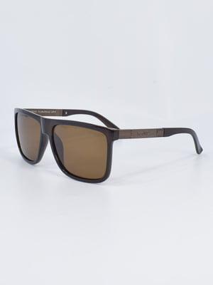 Очки солнцезащитные | 5682390