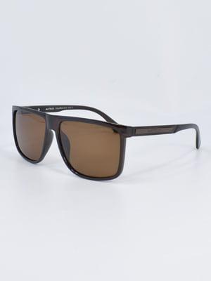 Очки солнцезащитные | 5682394