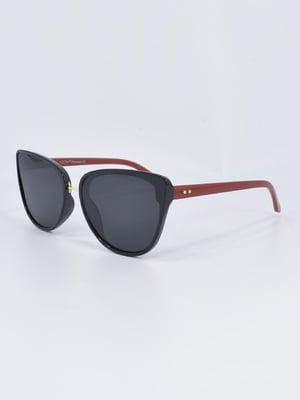 Очки солнцезащитные | 5682397