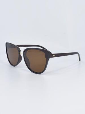 Очки солнцезащитные | 5682399