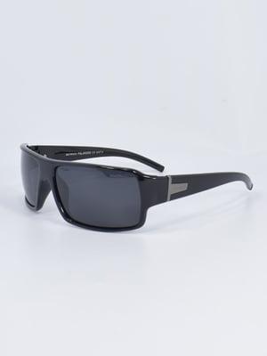 Очки солнцезащитные | 5682404