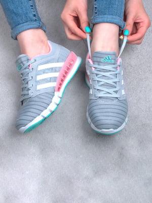Кросівки сірі | 5643908
