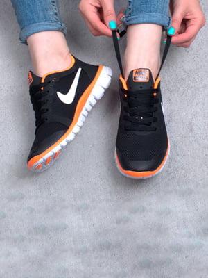 Кросівки чорні | 5643941