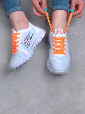 Кросівки комбінованого кольору | 5643947