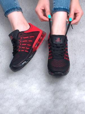 Кроссовки черные | 5643976