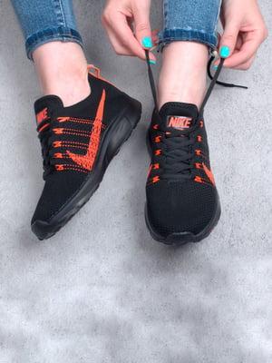 Кросівки чорні | 5644002