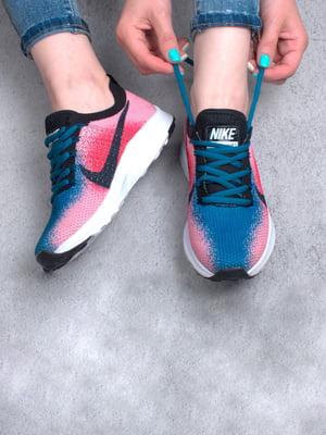 Кросівки сині | 5644003