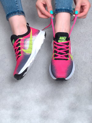 Кросівки комбінованого кольору | 5644008
