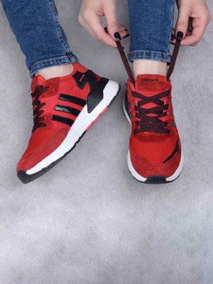 Кроссовки красного цвета | 5644031