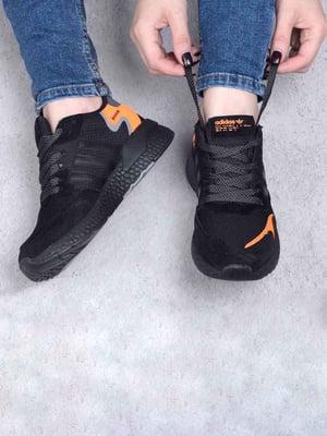 Кроссовки черные | 5644038
