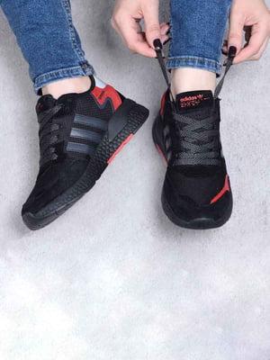 Кроссовки черные | 5644040