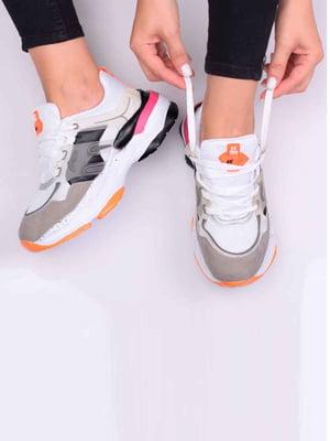 Кросівки різнокольорові | 5644593