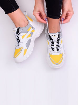 Кросівки різнокольорові | 5644800