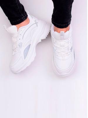 Кросівки білі | 5644868