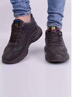 Кросівки сірі | 5645444