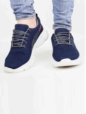 Кросівки сині | 5645514