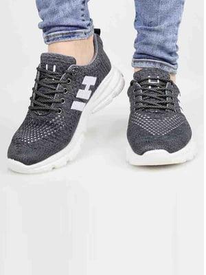 Кросівки сірі   5645519