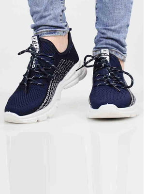 Кросівки сині | 5645522