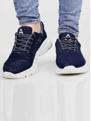 Кросівки сині | 5645525