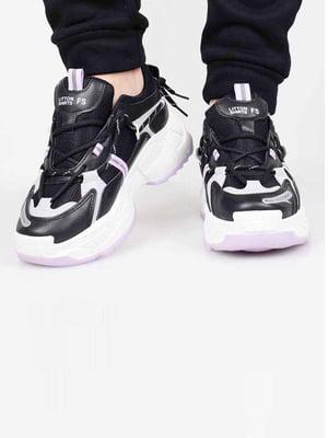 Кроссовки черные | 5645584