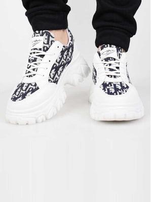 Кросівки білі | 5645640