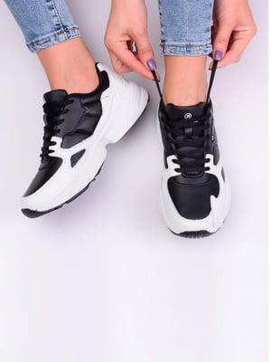 Кроссовки черные | 5645684