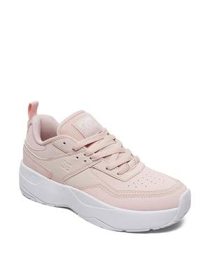 Кросівки рожевого кольору   5678281