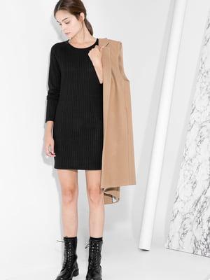 Платье черное | 4953356