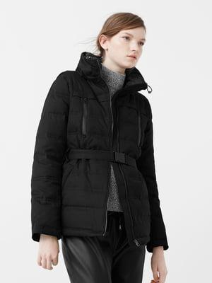 Куртка черная | 5233732