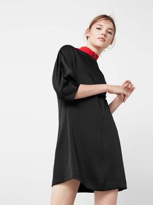 Плаття чорне | 5233741
