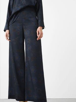 Штани чорнильного кольору | 5233832