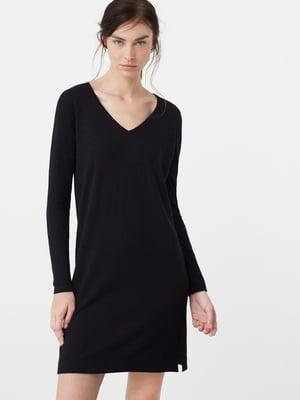 Платье черное | 5233851