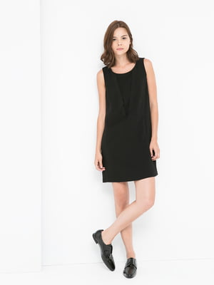 Платье черное | 5234097