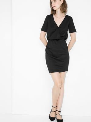 Платье черное | 5234100