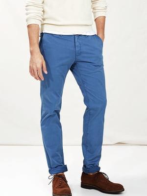 Штани сині | 5234135