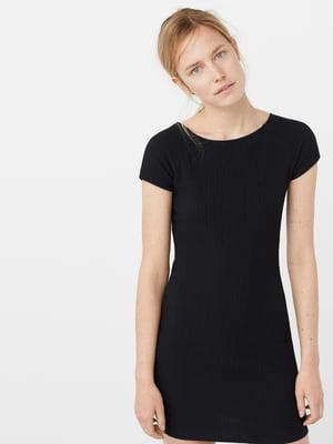 Платье черное | 5234189