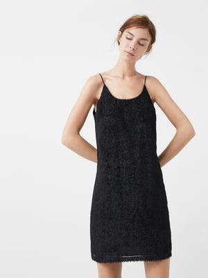 Платье черное | 5234219
