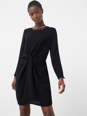 Плаття чорне | 5234226