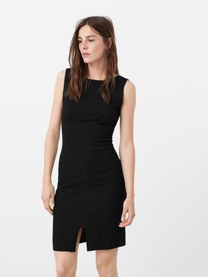 Платье черное | 5234250