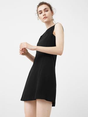 Платье черное | 5234368