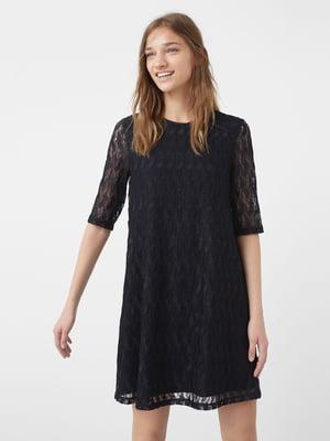 Плаття чорне | 5234436