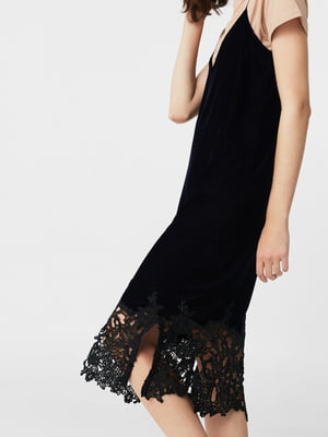 Плаття чорне | 5234531
