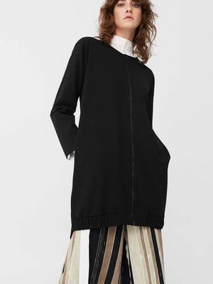 Куртка чорна | 5234608