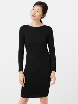 Платье черное | 5234739