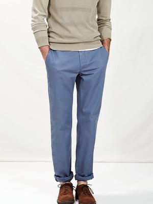 Блакитні штани | 5235297