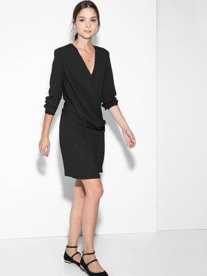 Платье черное | 5236963