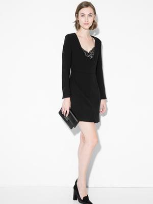 Платье черное | 5239830