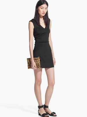 Платье черное | 5668974