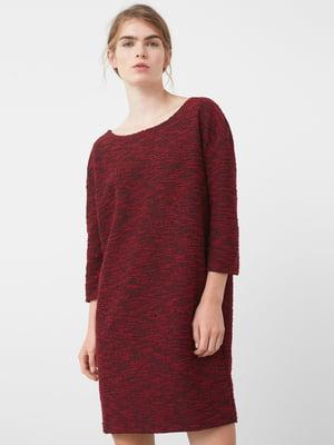 Платье красное | 5669219
