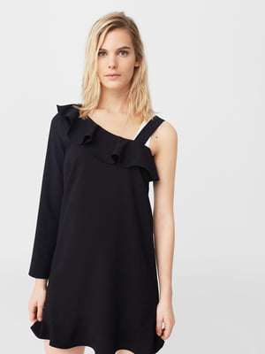 Плаття чорне | 5669391
